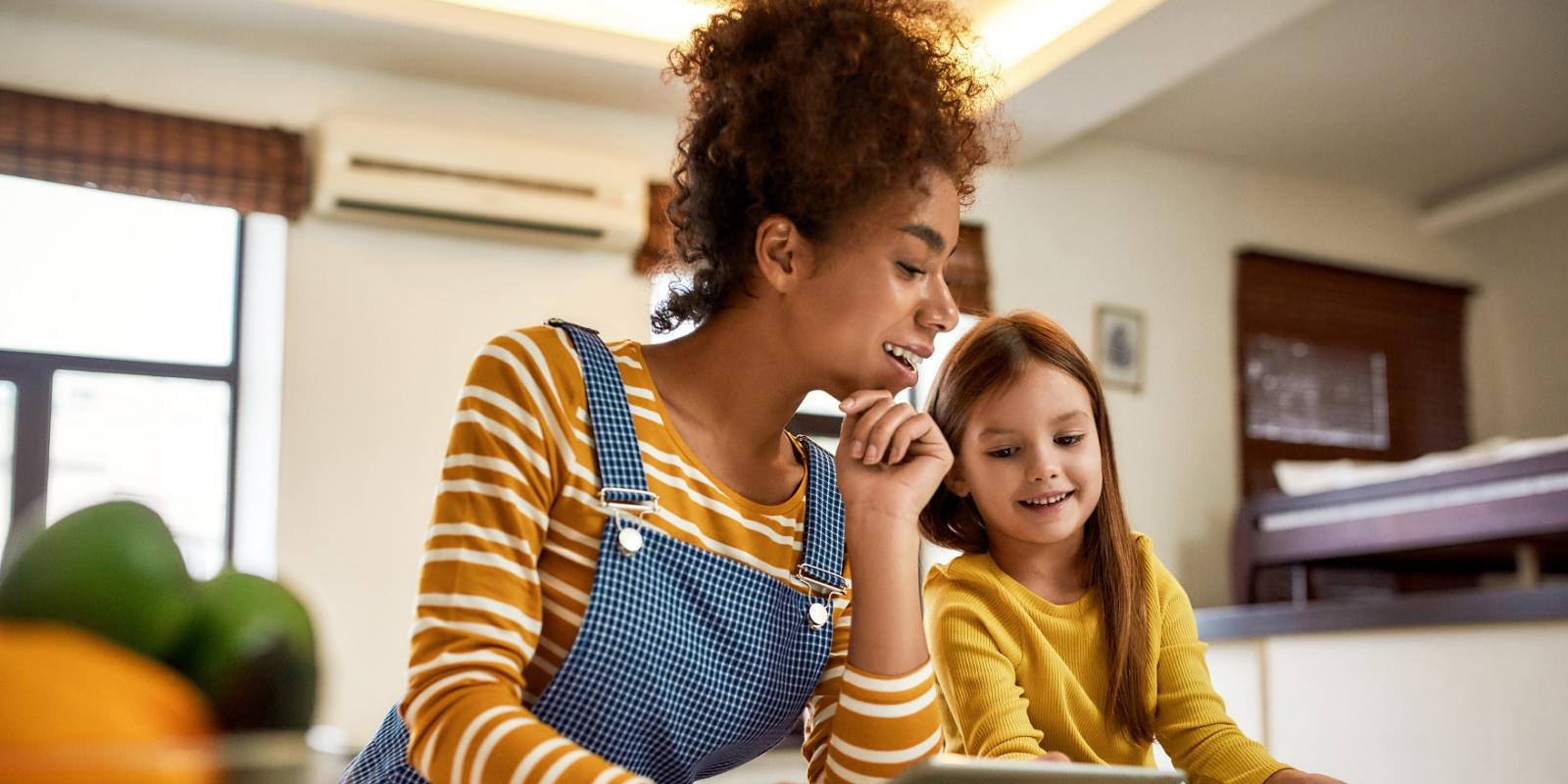 Vous êtes parents et vous devez faire garder votre  enfant ?